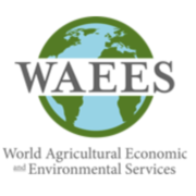 WAEES logo